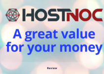 Hostnoc Review