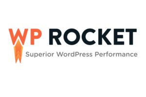wp rocket logo featured