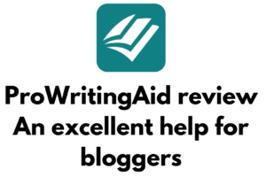 the technology savvy ProWritingAid review_ An excellent help for bloggers