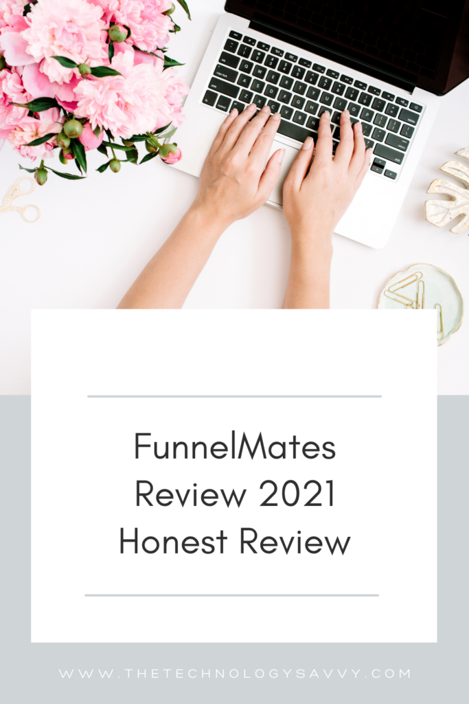 Pinterest The Technology savvy FUNNELMATES REVIEW 2021 (Honest Overview)