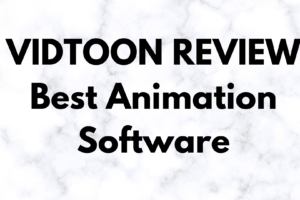 The Technology savvyVidToon Review 2021 Best Animation Software