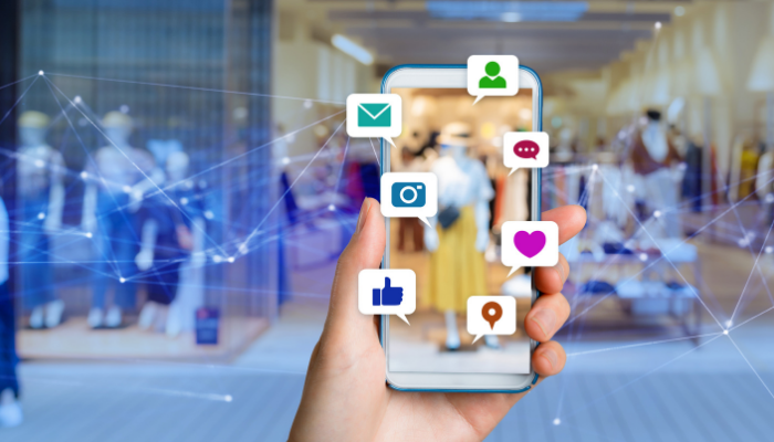 the technology savvy Generate conversation and engagement