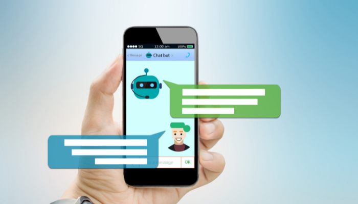 the technology savvy Digital Marketing Strategies for E-commerce chatbots
