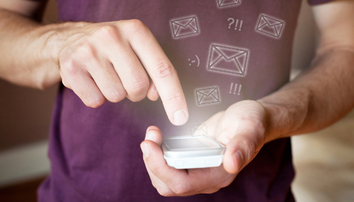 the technology savvy Digital Marketing Strategies for E-commerce email marketing